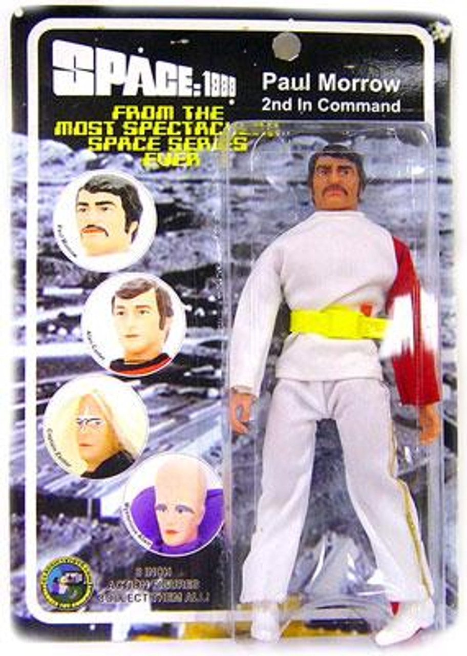 Space: 1999 Series 1 Paul Morrow Action Figure