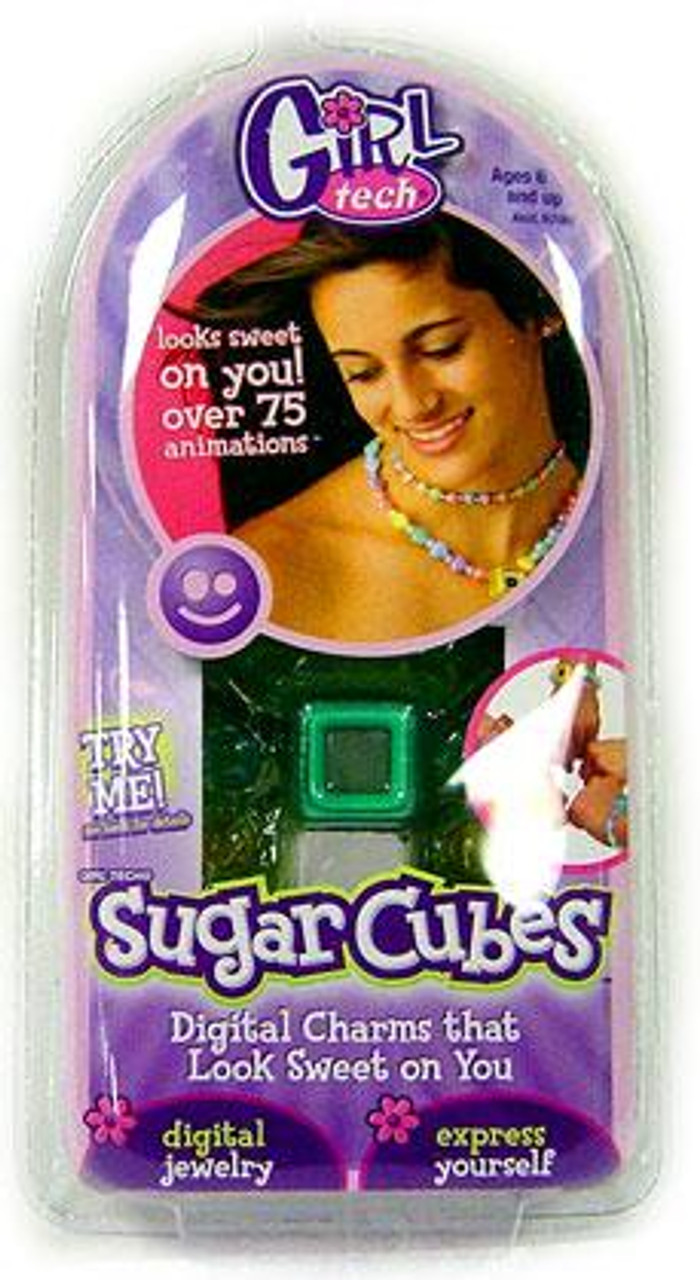 Sugar Cubes Digital Charms Moods Single Pack