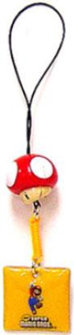Super Mario Nintendo DS Mario Screen Cleaner