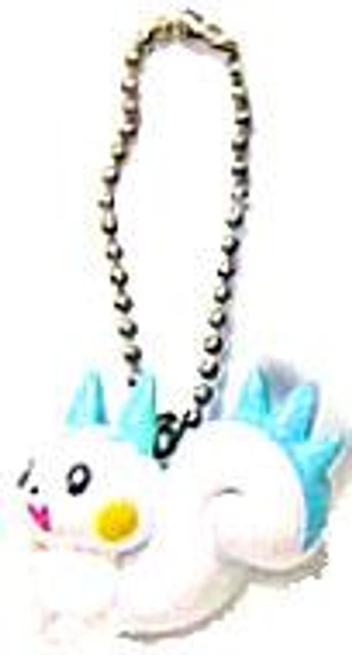 Pokemon Diamond & Pearl Japanese Pachirisu PVC Keychain
