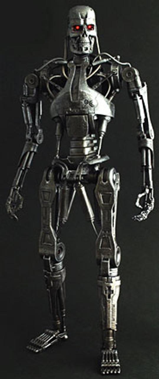 Terminator Salvation T-700 Endoskeleton 1/6 Collectible Figure