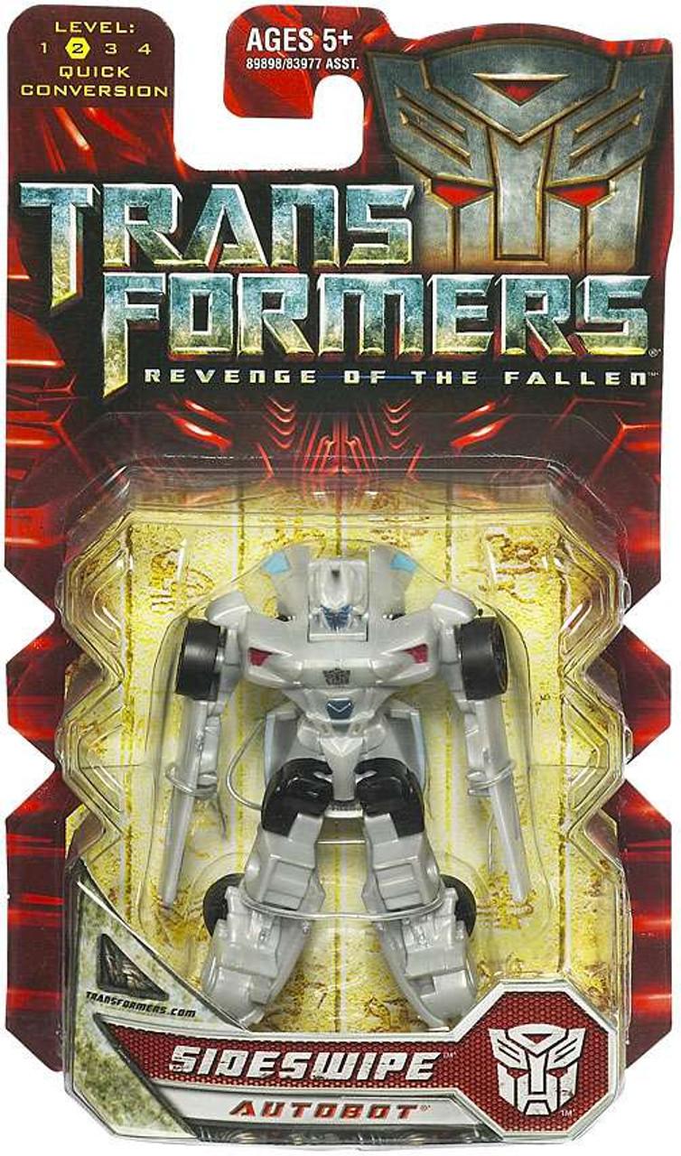 Transformers Revenge of the Fallen Sideswipe Legend Legend Mini Figure
