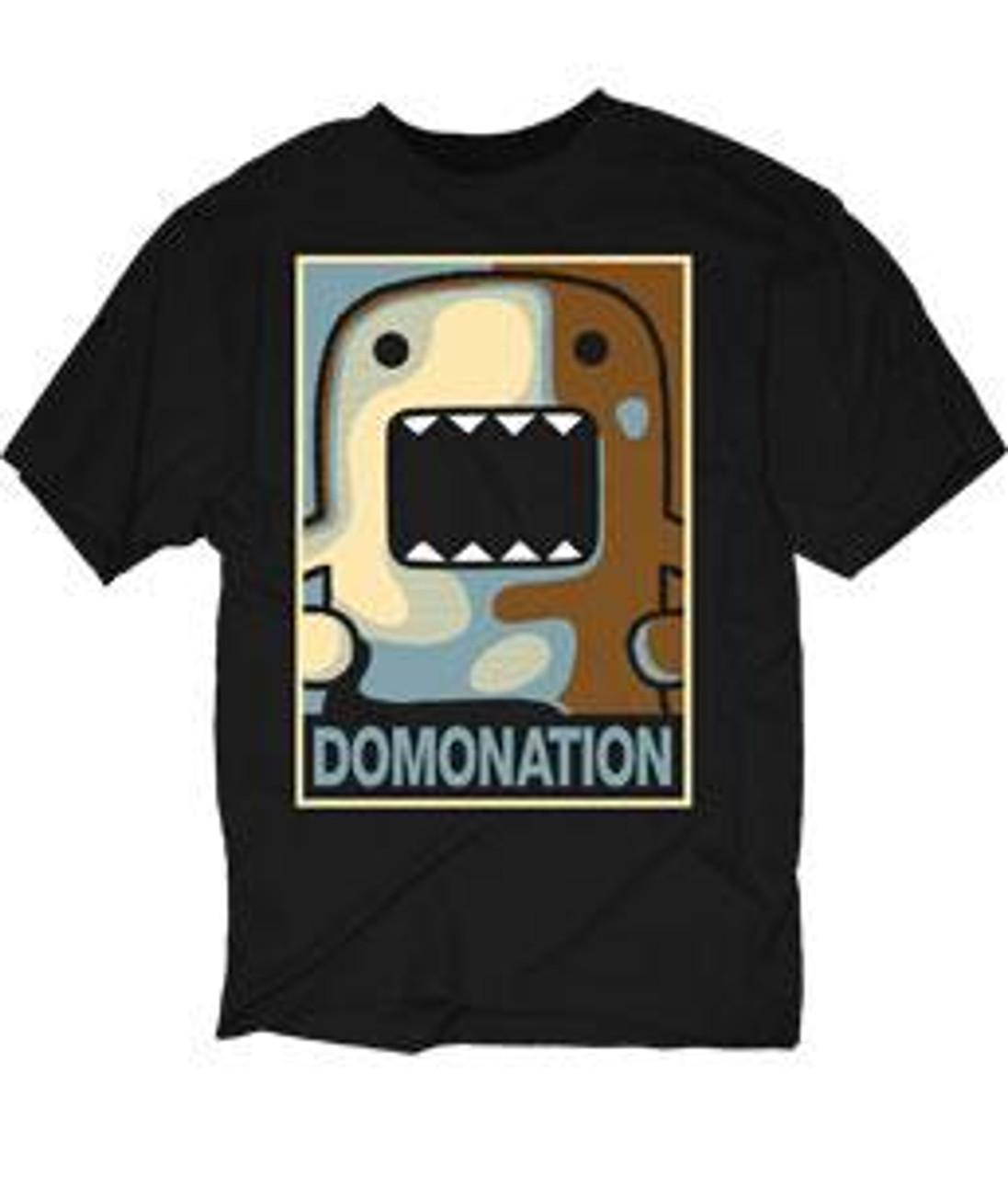 Domonation T-Shirt [2XL ]