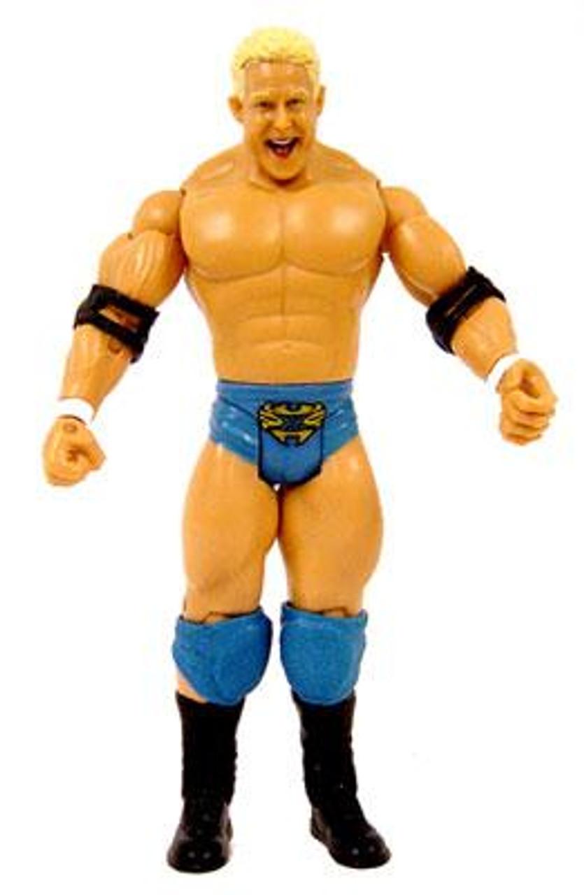 WWE Wrestling Loose Mr. Ken Kennedy Action Figure [Loose]