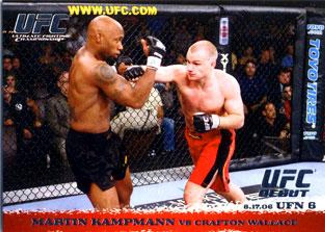 UFC 2009 Round 1 Martin Kampmann #49