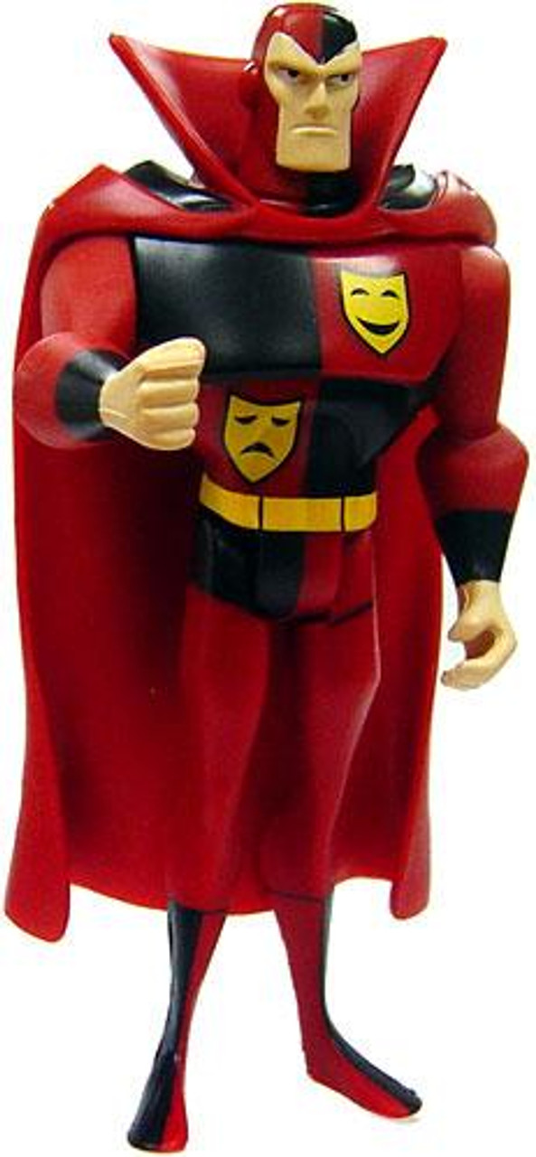 Justice League Mutiny in the Ranks Loose Psycho-Pirate Action Figure [Loose]