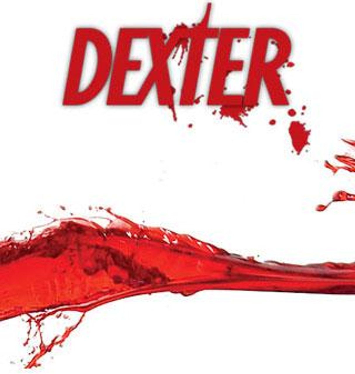 Dexter Collector Cards Trading Card Set [Basic]