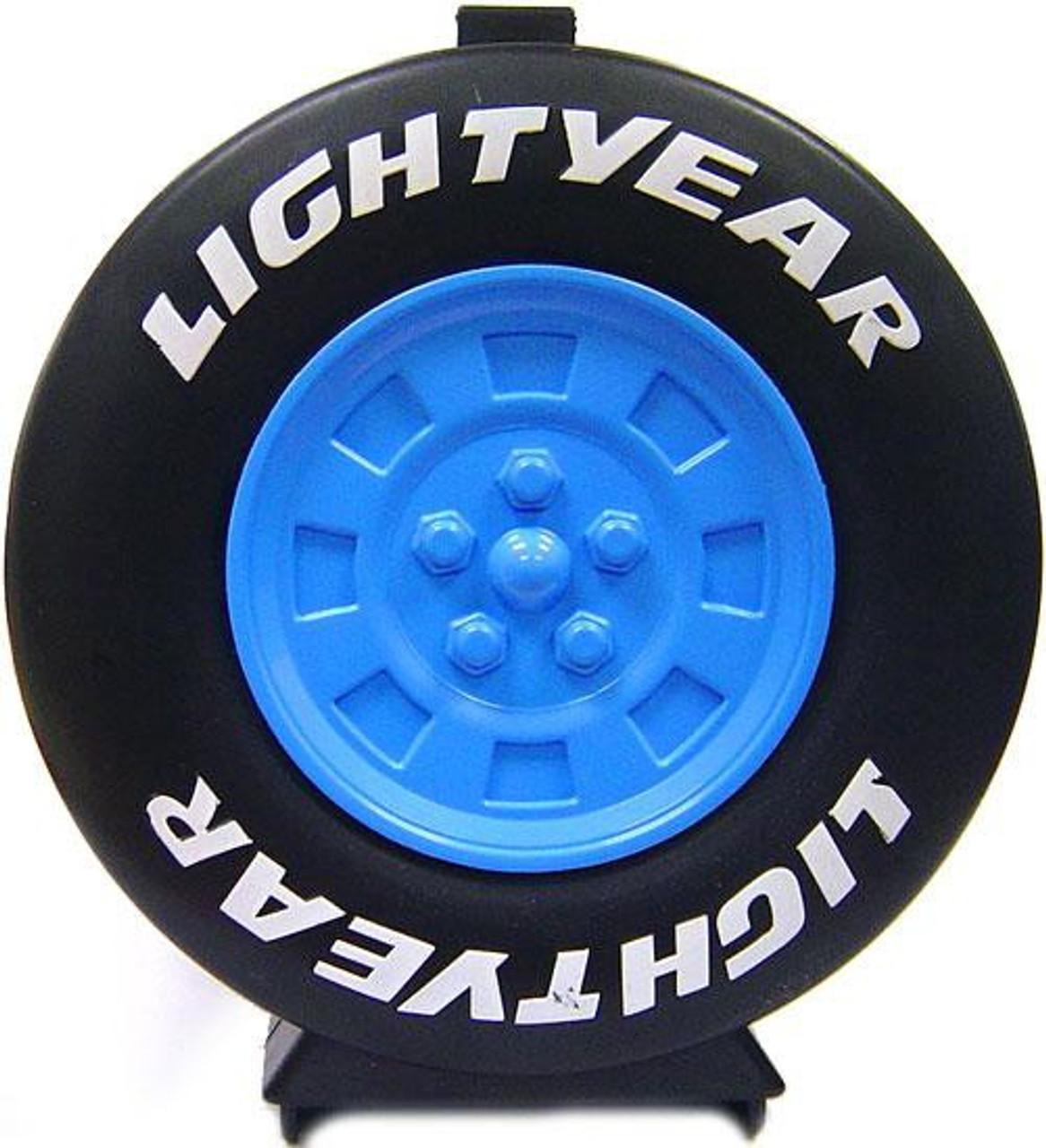 Disney Cars Loose Lightyear Tire Launcher [Loose]