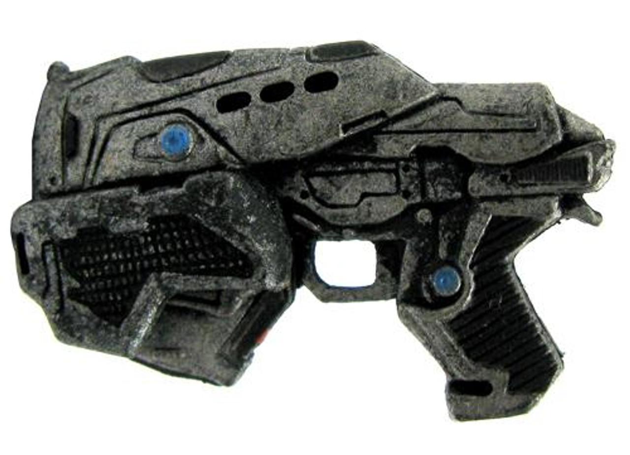 NECA Gears of War Snub Pistol Action Figure Accessory [Loose]