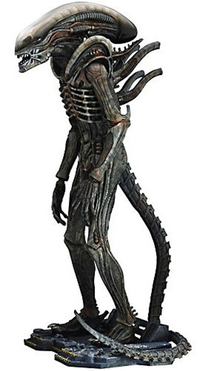 Movie Masterpiece Big Chap Alien 1/6 Collectible Figure