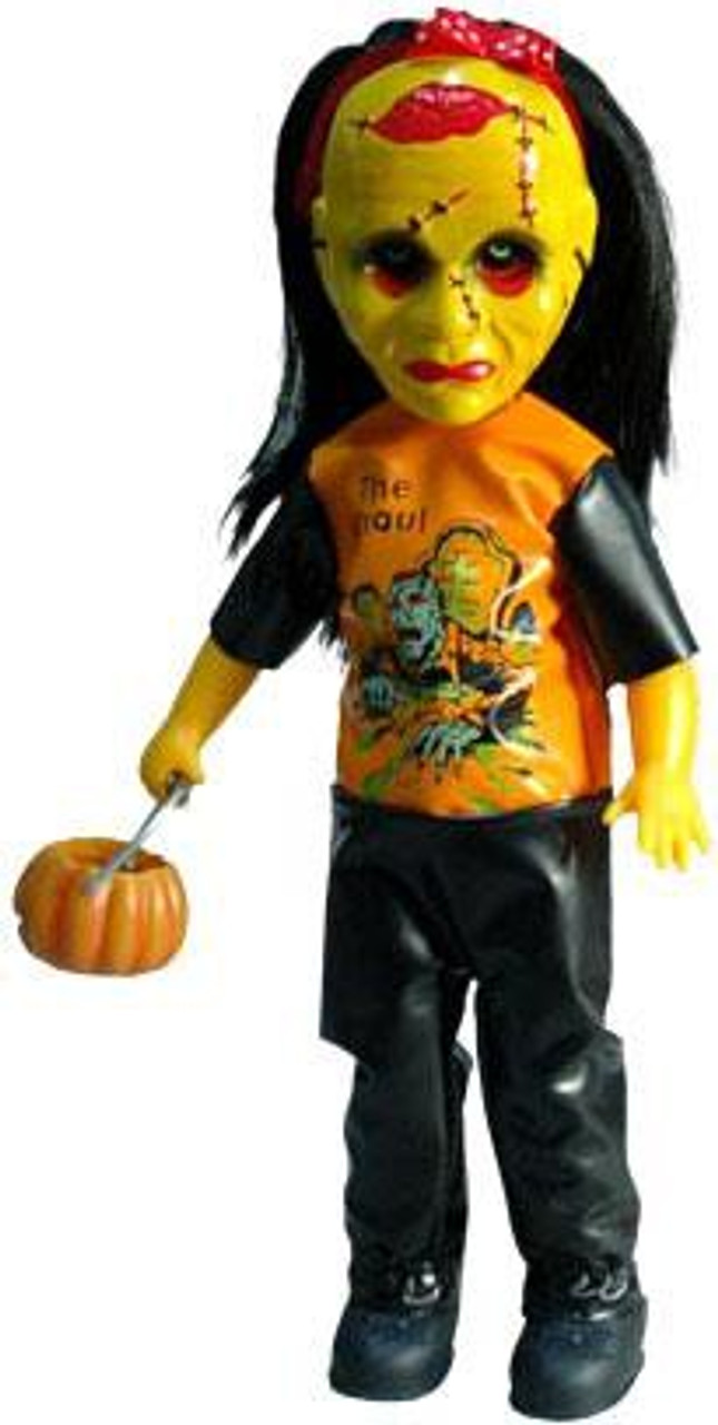 Living Dead Dolls Series 18 Gabriella Doll [Halloween]
