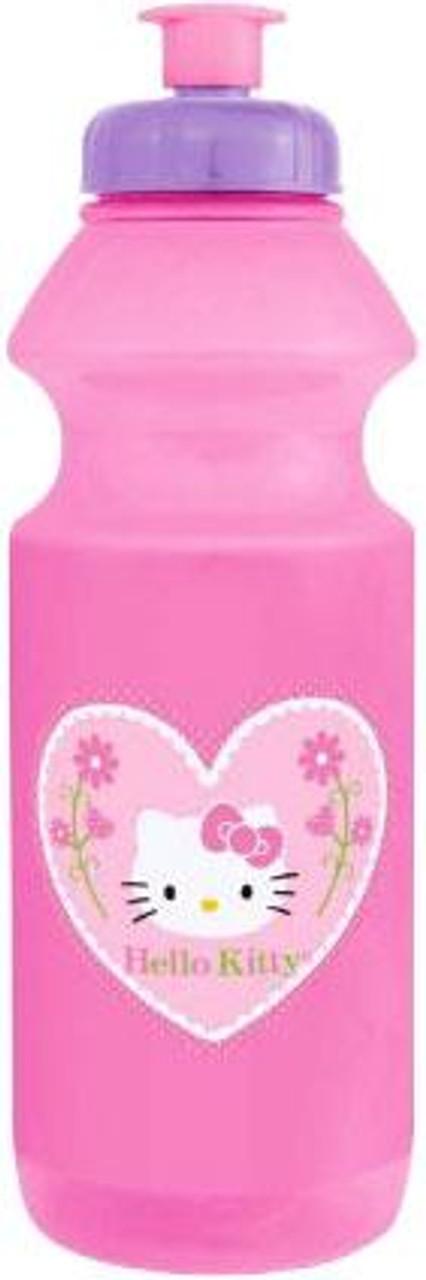 Hello Kitty Sipper Bottle