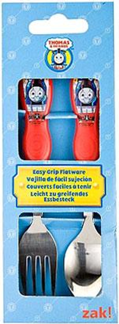 Thomas & Friends Flatware [Fork & Spoon]