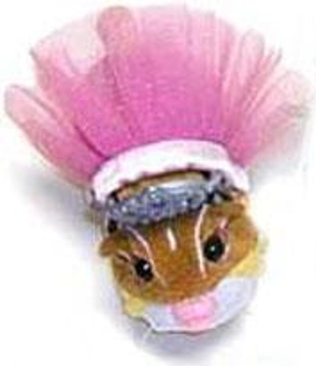 Zhu Zhu Pets Series1 Hamster Outfit Ballerina Accessory Set