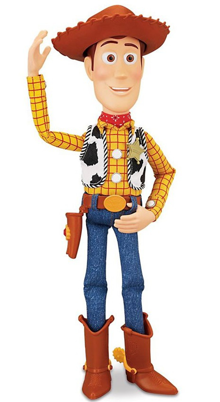 Toy Story Woody 16-Inch Doll