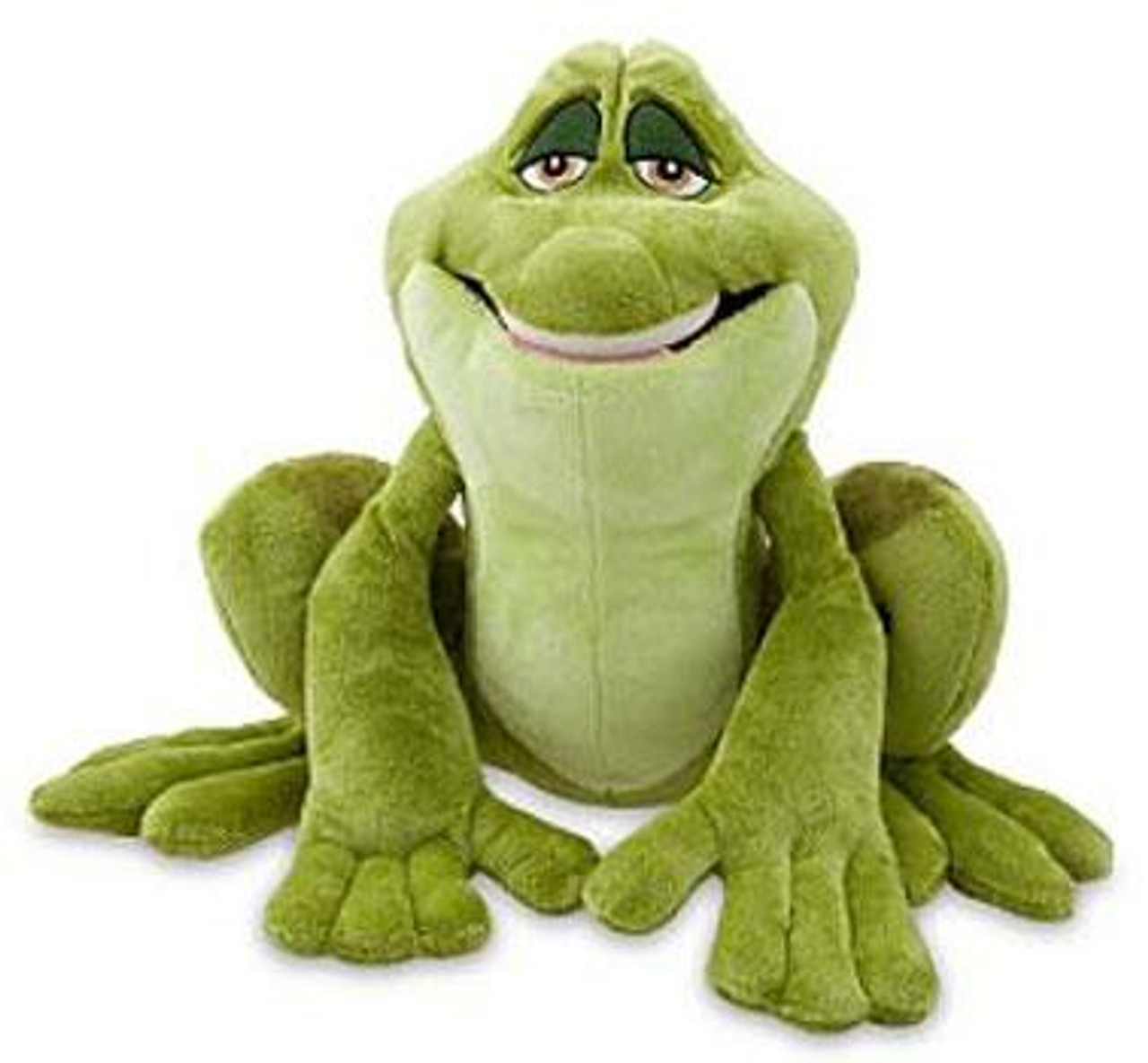 Disney The Princess and the Frog Prince Naveen 12-Inch Plush [Frog]