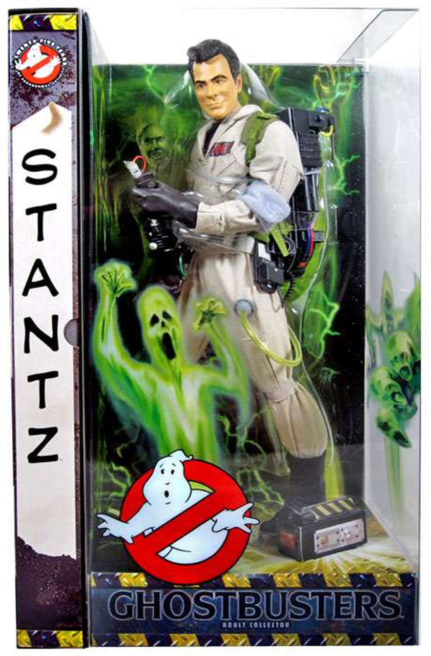 Ghostbusters Ray Stantz Exclusive 12 Inch Action Figure
