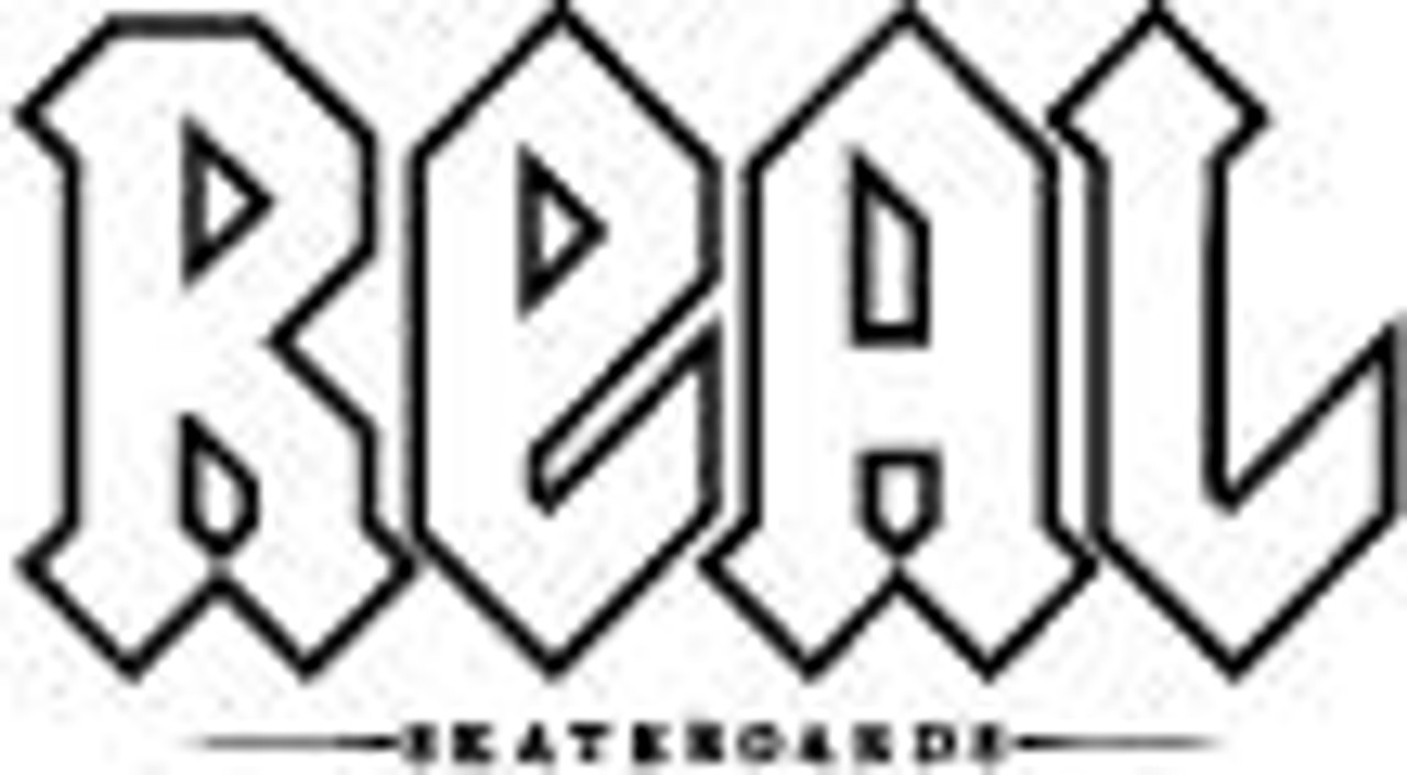 Tech Deck Real 96mm Mini Skateboard [Random Board]