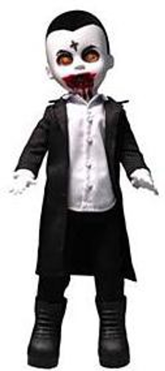 Living Dead Dolls Series 19 Vampires Haemon Doll