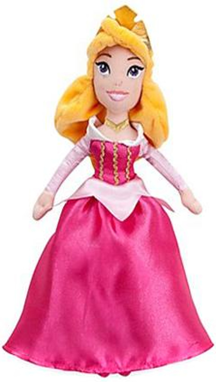 Disney Princess Sleeping Beauty Aurora 20-Inch Plush Doll