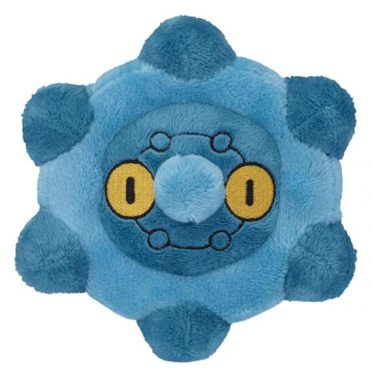 Pokemon Bronzor 6-Inch Plush