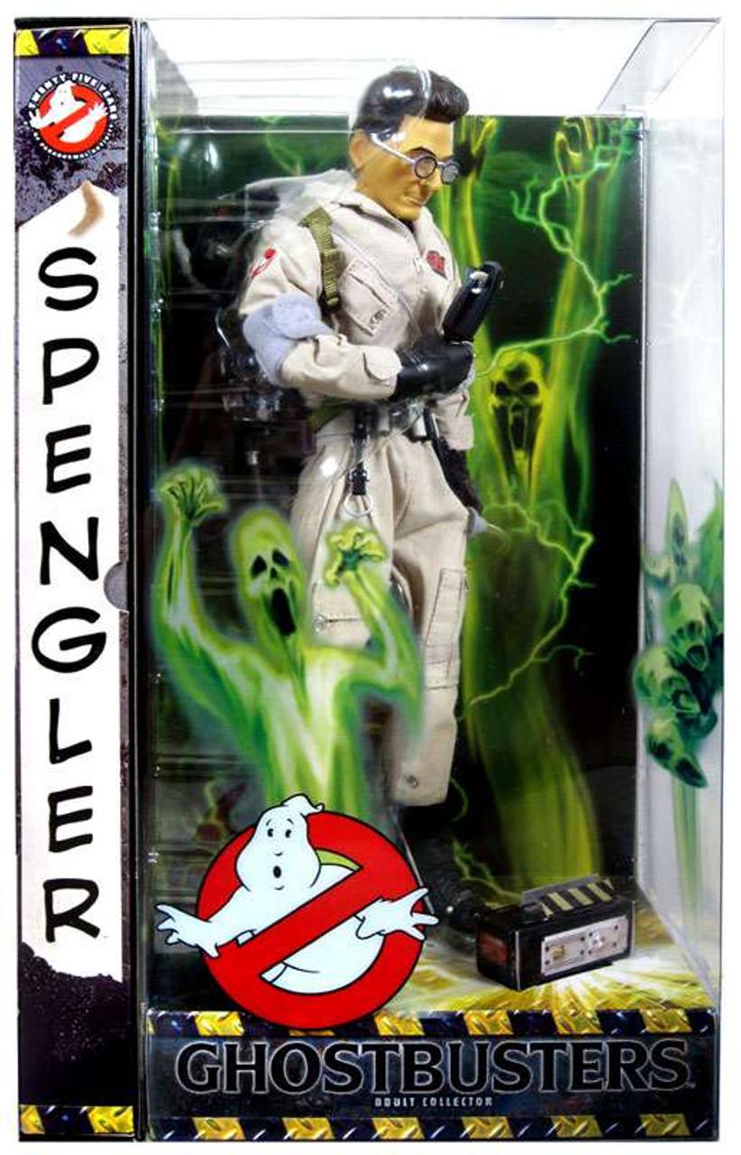 Ghostbusters Egon Spengler Exclusive 12 Inch Action Figure