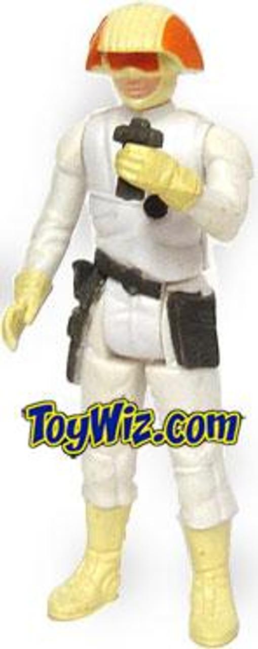 Star Wars Empire Strikes Back Vintage 1981 Cloud Car Pilot Action Figure [Loose Complete C-9]