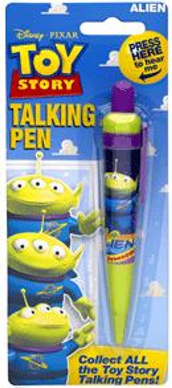 Toy Story 3 Alien Pen [Talking]