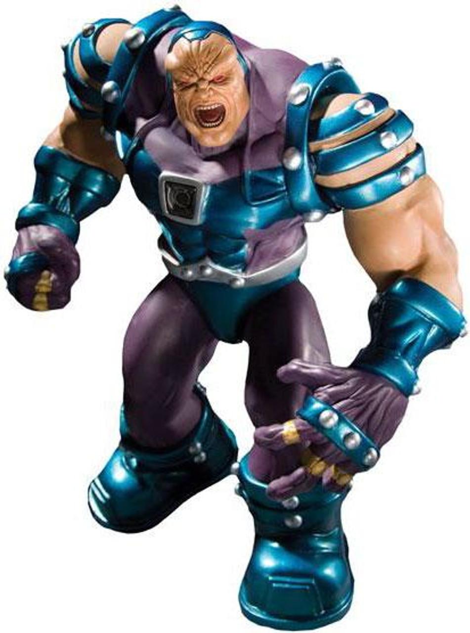DC Green Lantern Blackest Night Deluxe Mongul Action Figure