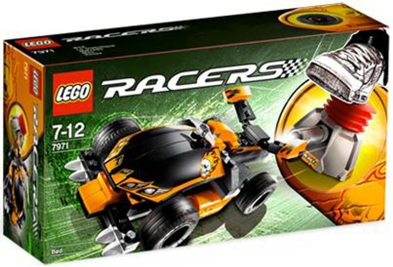 LEGO Racers Bad Set #7971
