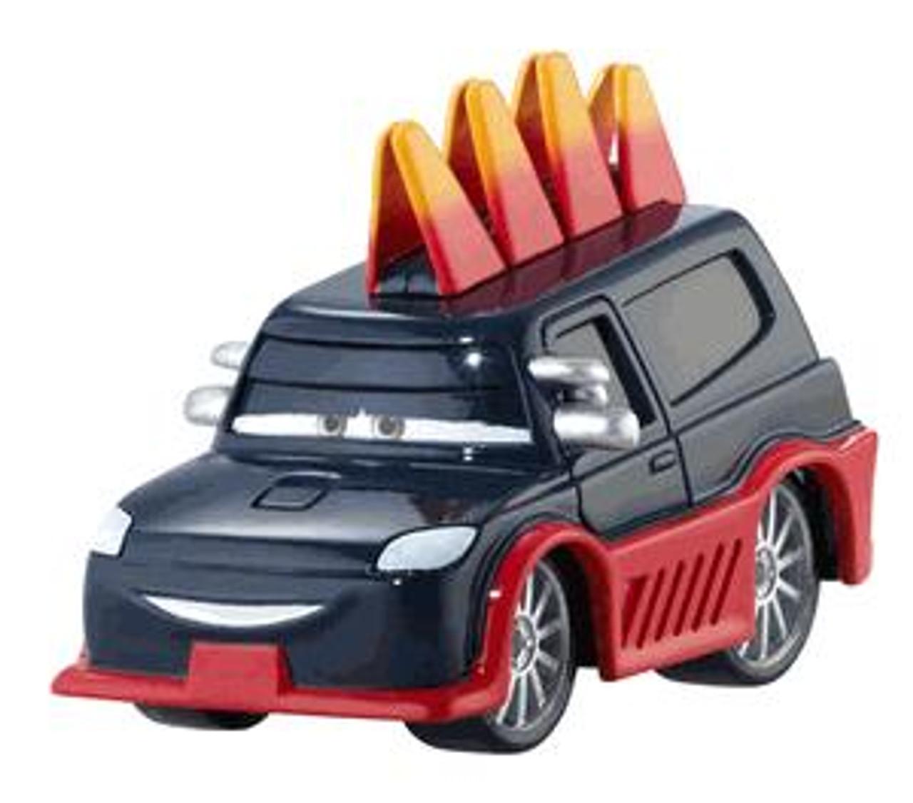 Disney Cars Loose Yokoza Diecast Car [Loose]