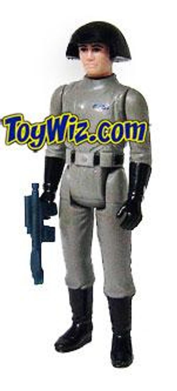 Star Wars A New Hope Vintage 1977 Death Star Trooper Action Figure [Loose Complete C-9]