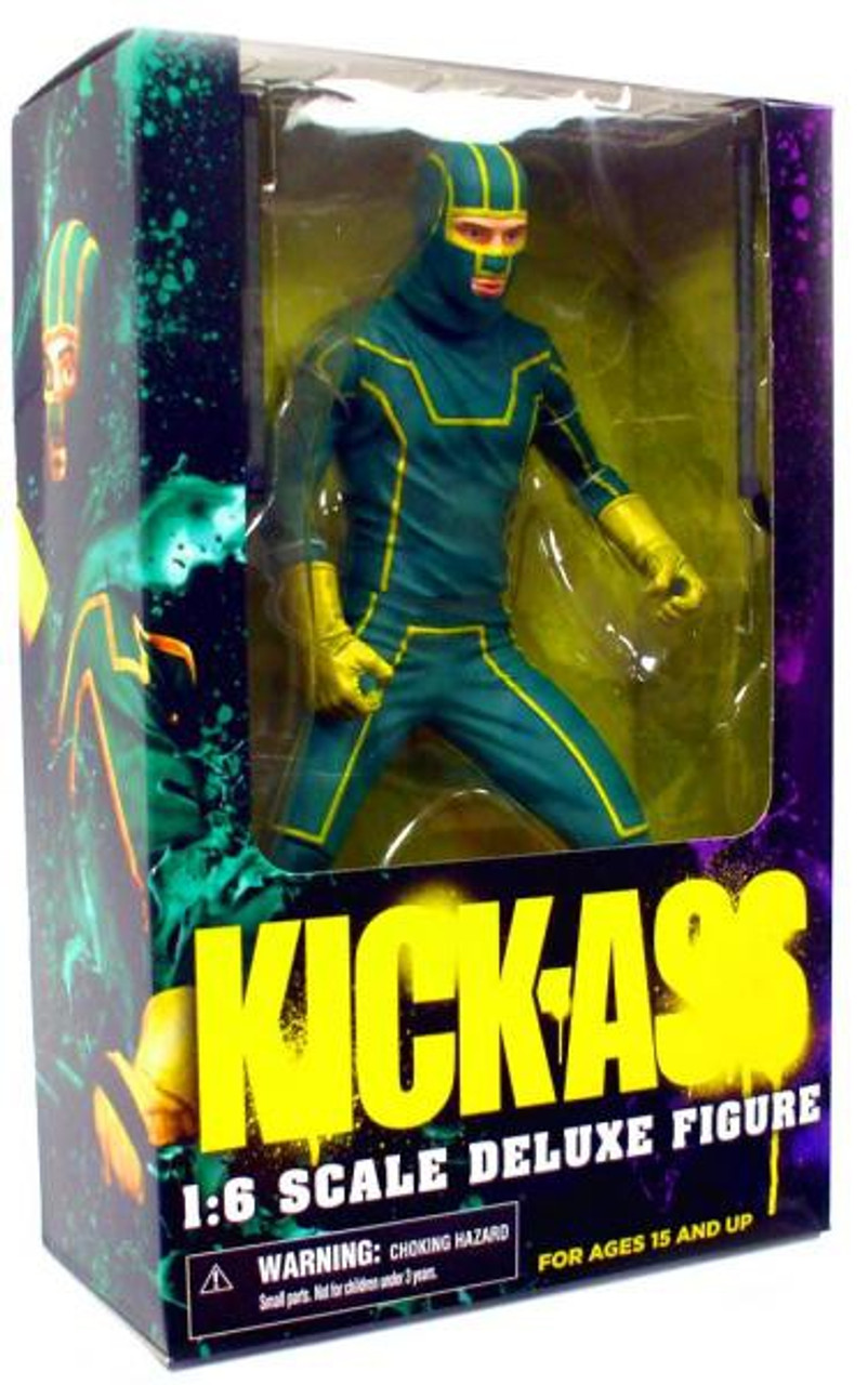 Kick-Ass Action Figure [1:6 Scale]