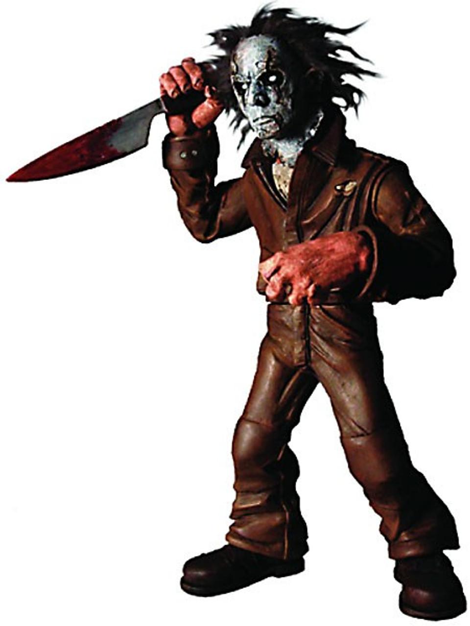 Halloween Cinema of Fear Michael Myers Action Figure [Halloween II]