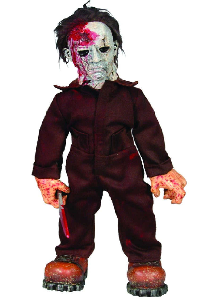 Friday the 13th Cinema of Fear Michael Myers Plush