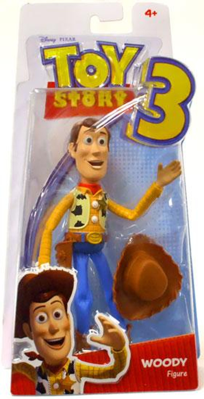 Toy Story 3 Woody Action Figure