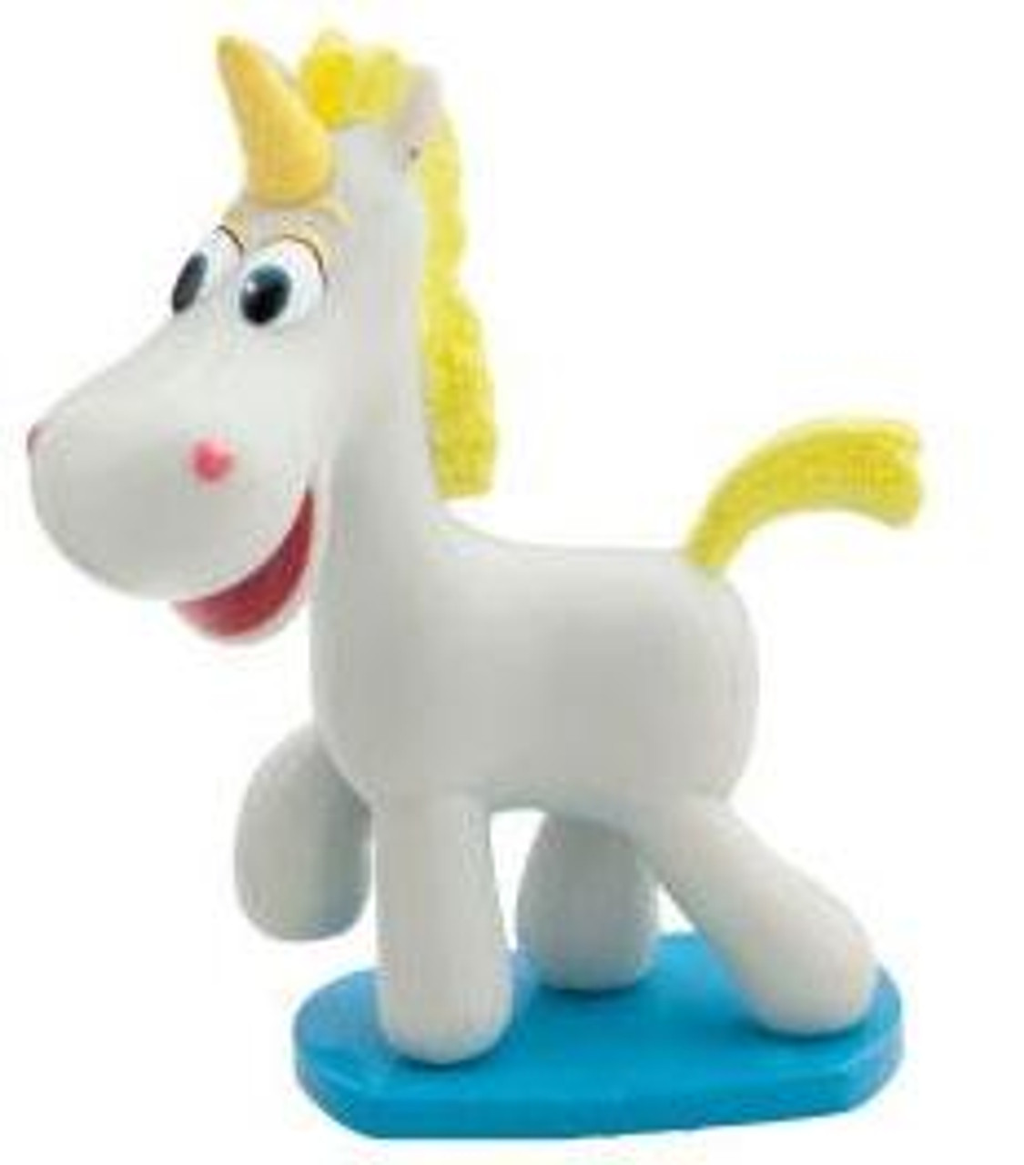 Disney Toy Story 3 Buttercup Exclusive 2-Inch PVC Figure [Loose]