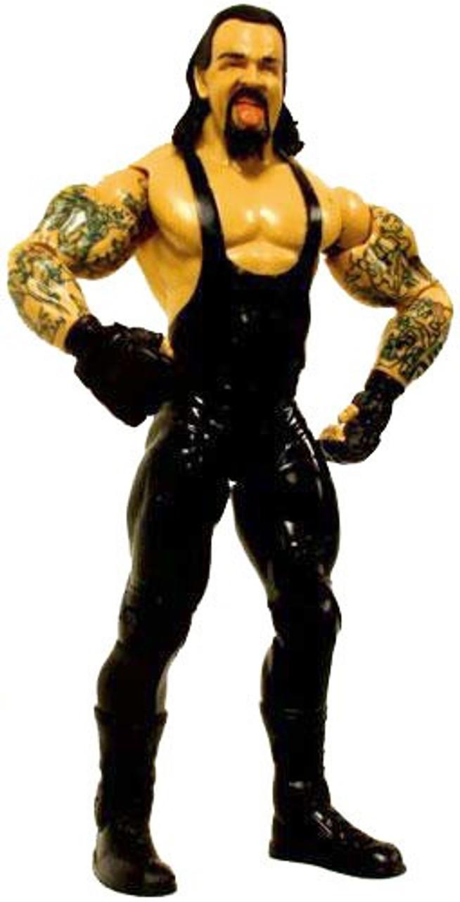 WWE Wrestling Loose Undertaker Action Figure [Loose]