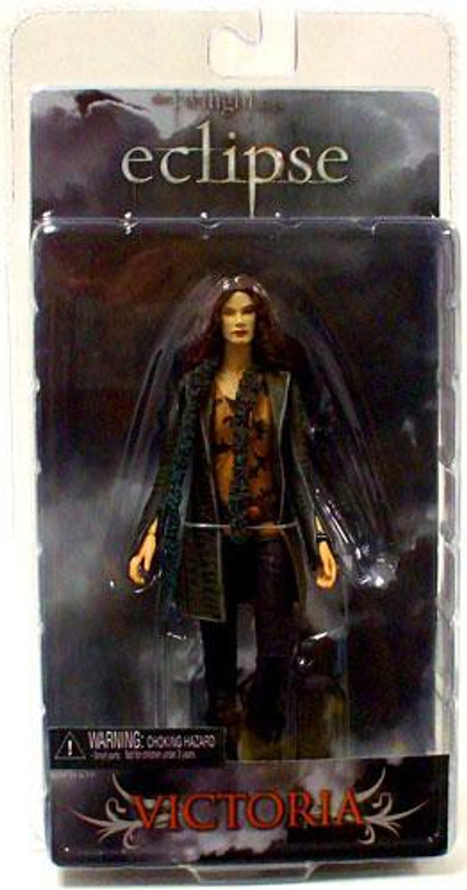 NECA Twilight Eclipse Series 1 Victoria Action Figure