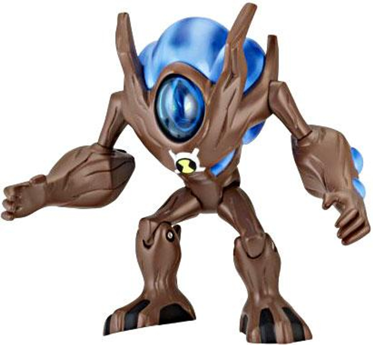 Ben 10 Ultimate Alien Swampfire Action Figure [Ultimate]