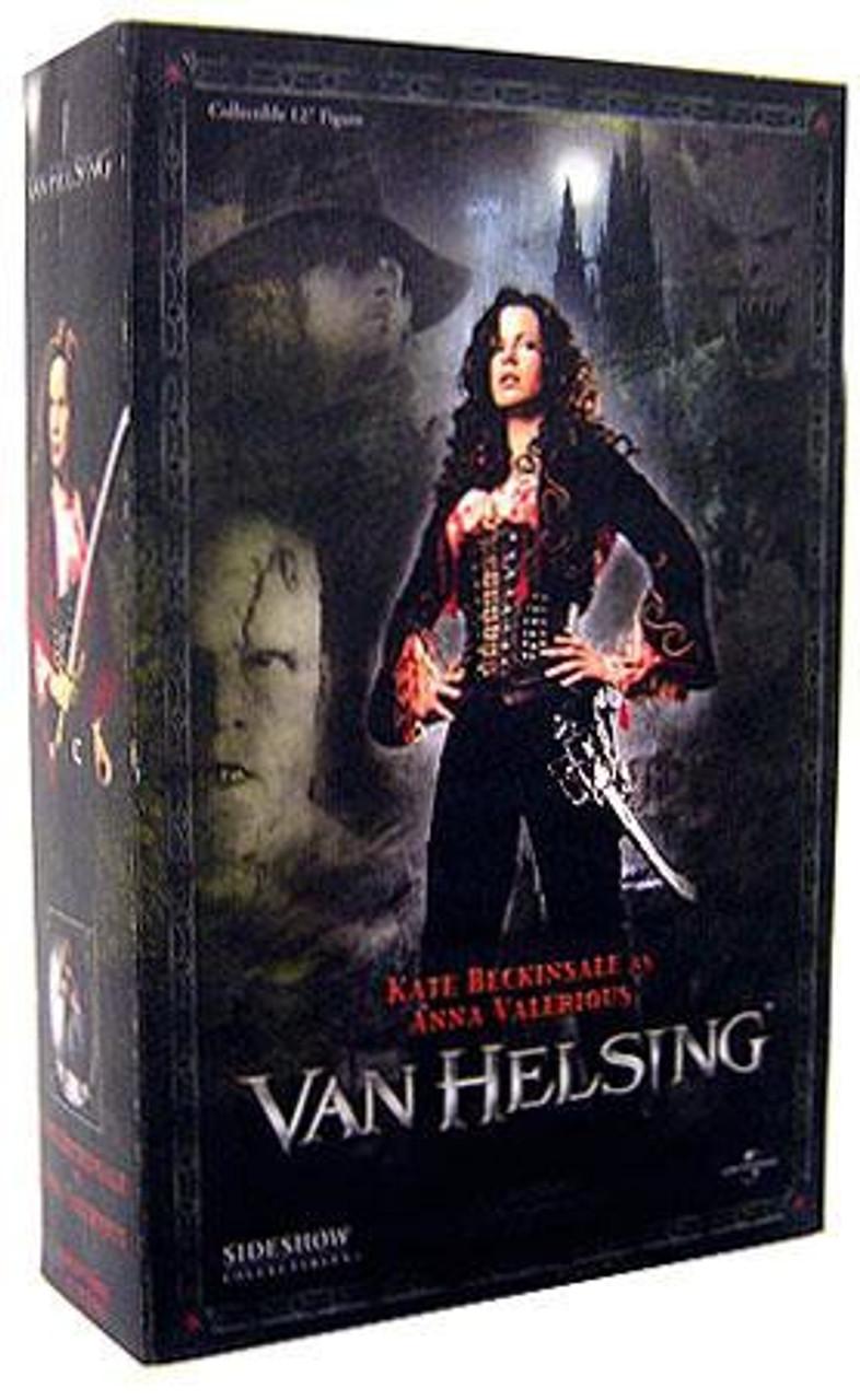 Van Helsing Anna Valerious 1/6 Collectible Figure