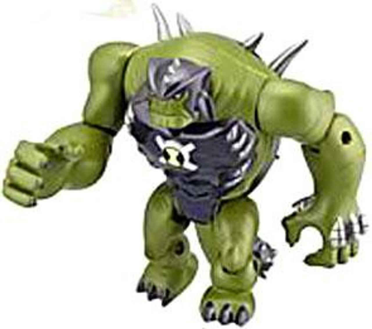 Ben 10 Ultimate Alien Humungousaur Action Figure [Ultimate]