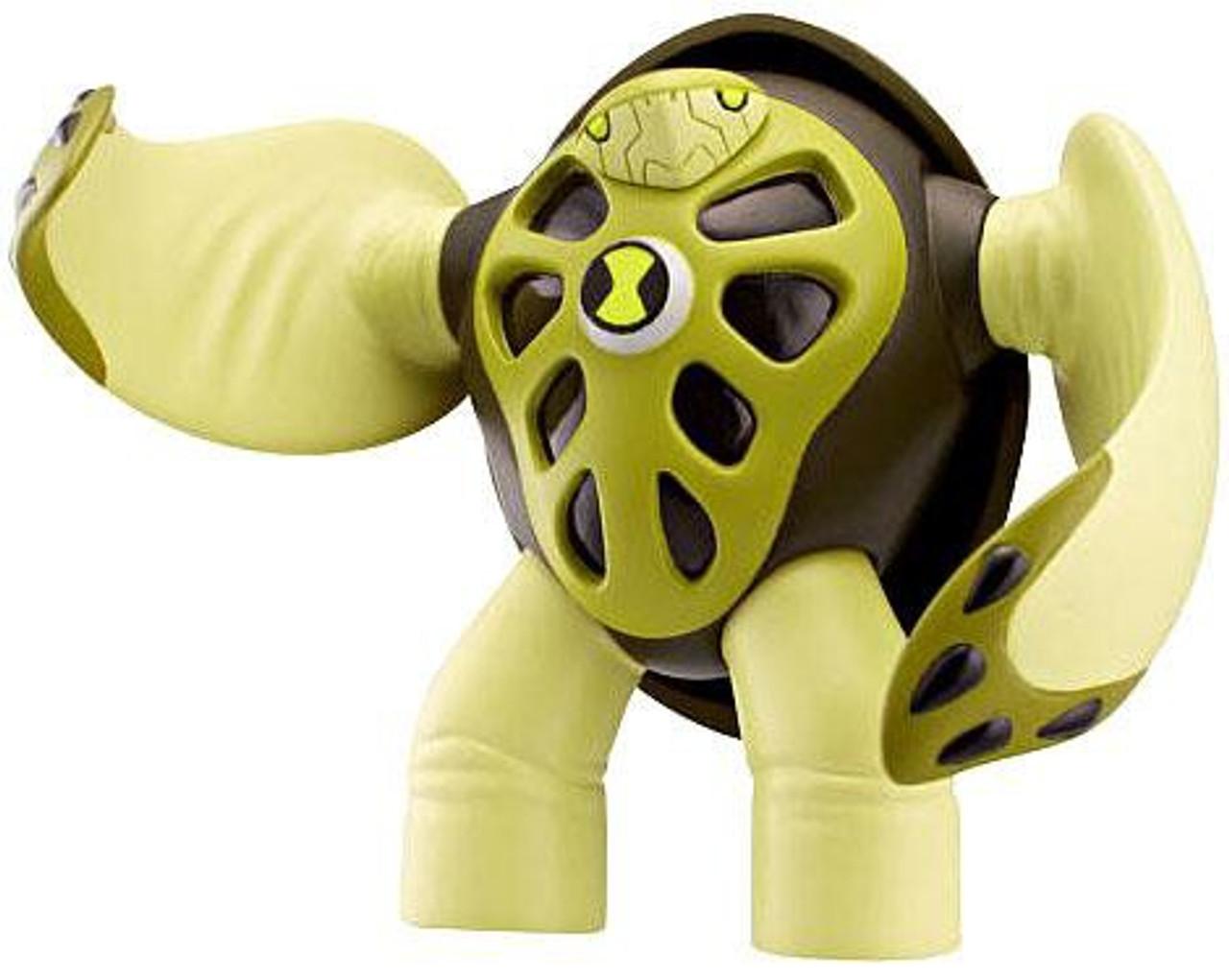 Ben 10 Ultimate Alien Terraspin Action Figure