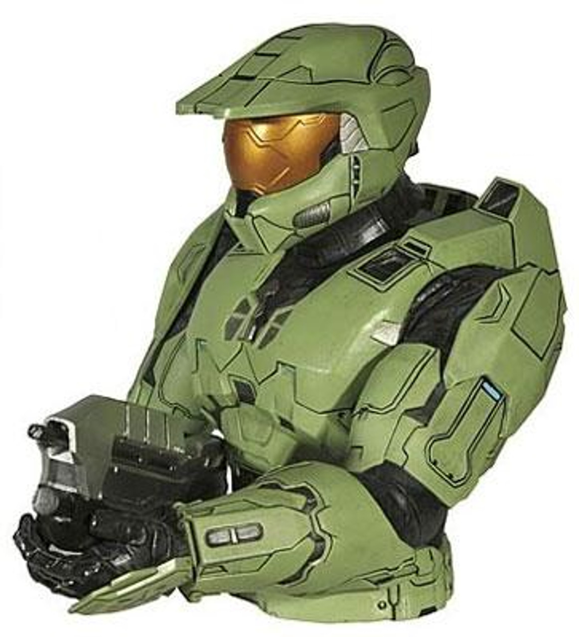 Halo Spartan Mark IV Bust Bank