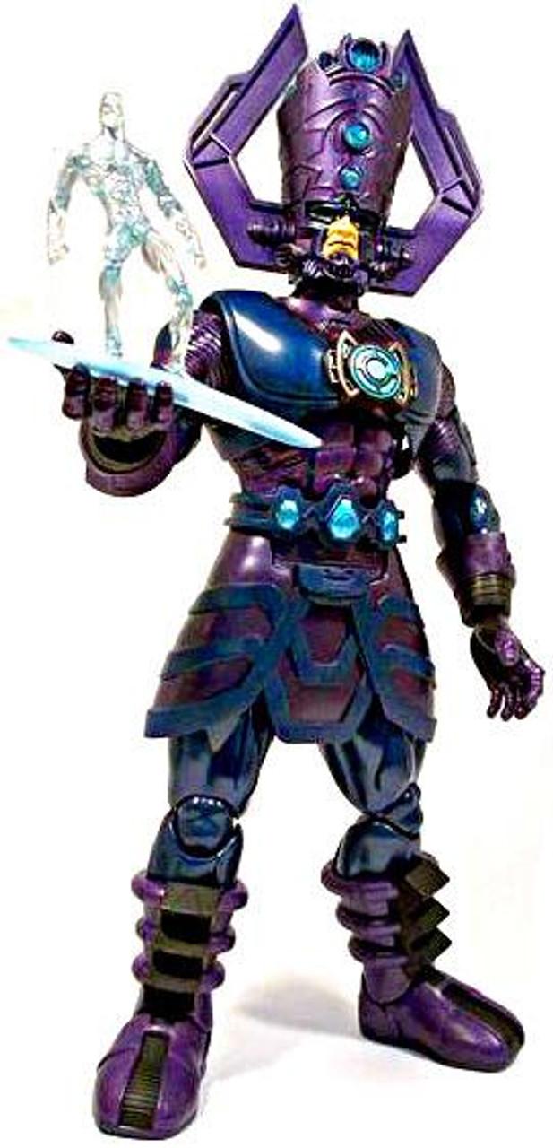Marvel Universe Masterworks Deluxe Galactus Action Figure [Dark Version]