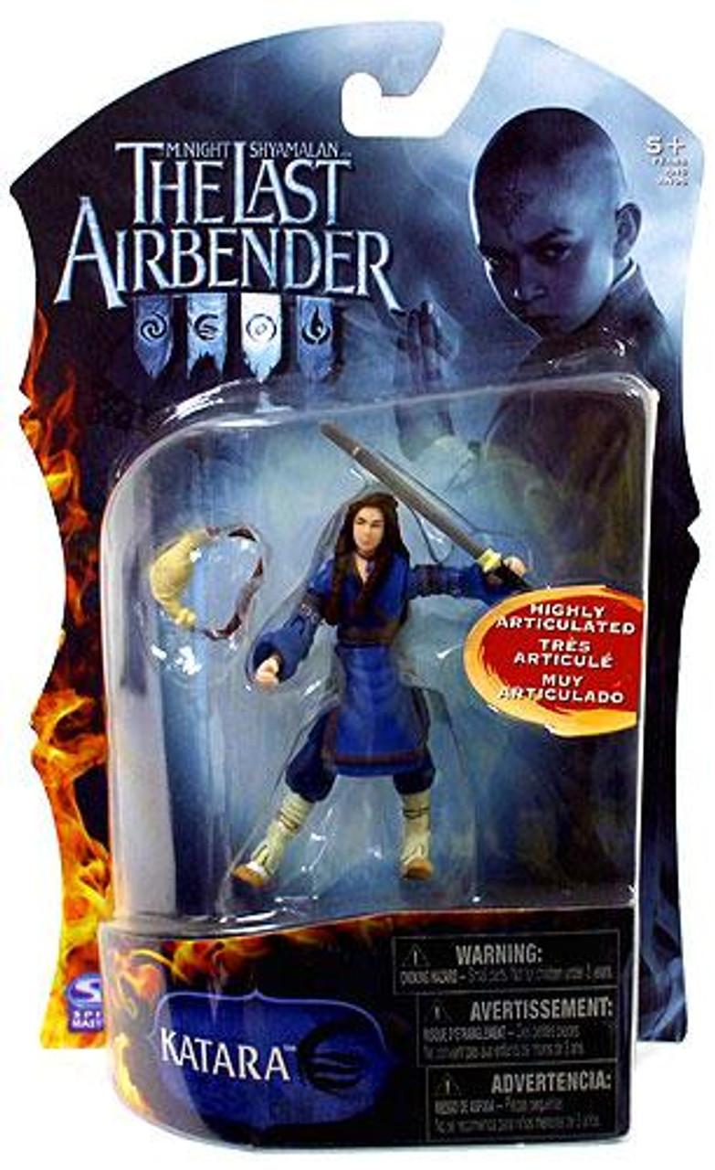 Avatar the Last Airbender Katara Action Figure