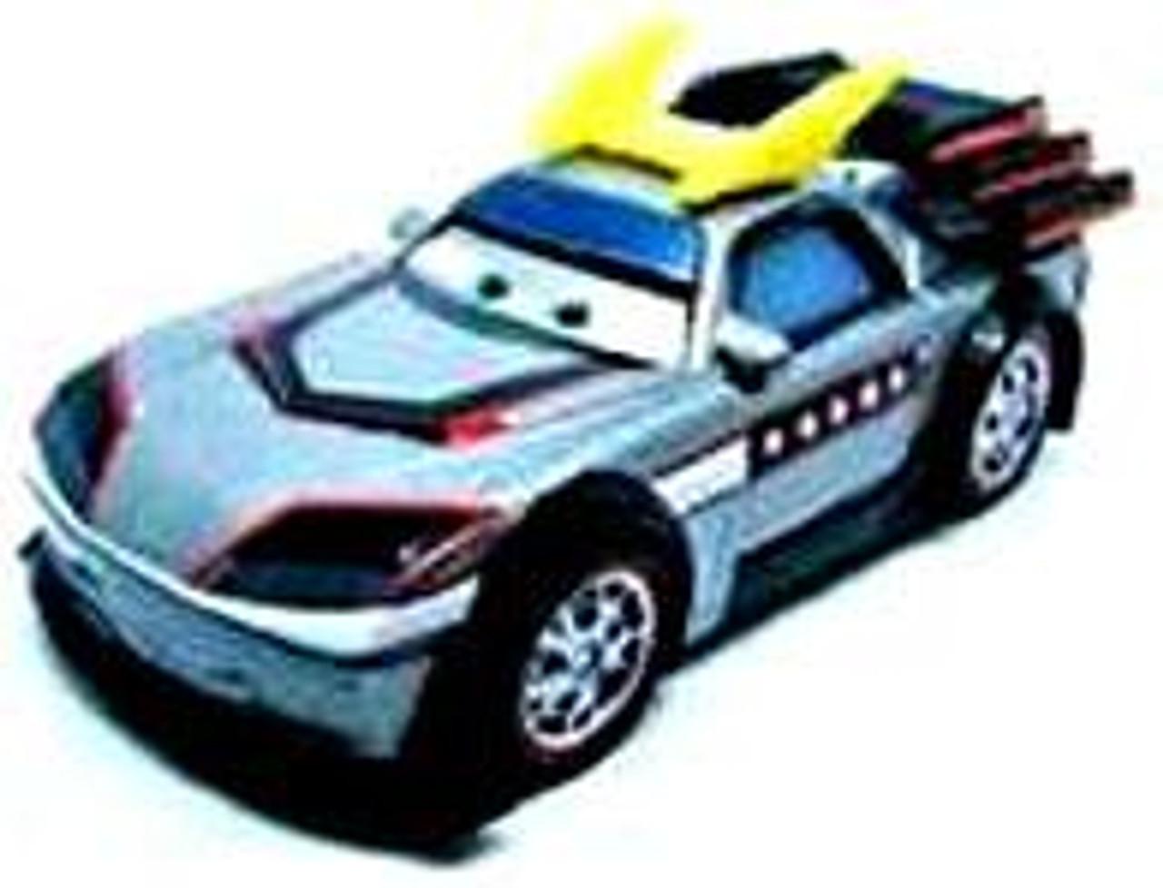 Disney Cars Loose Kabuto Diecast Car [Loose]