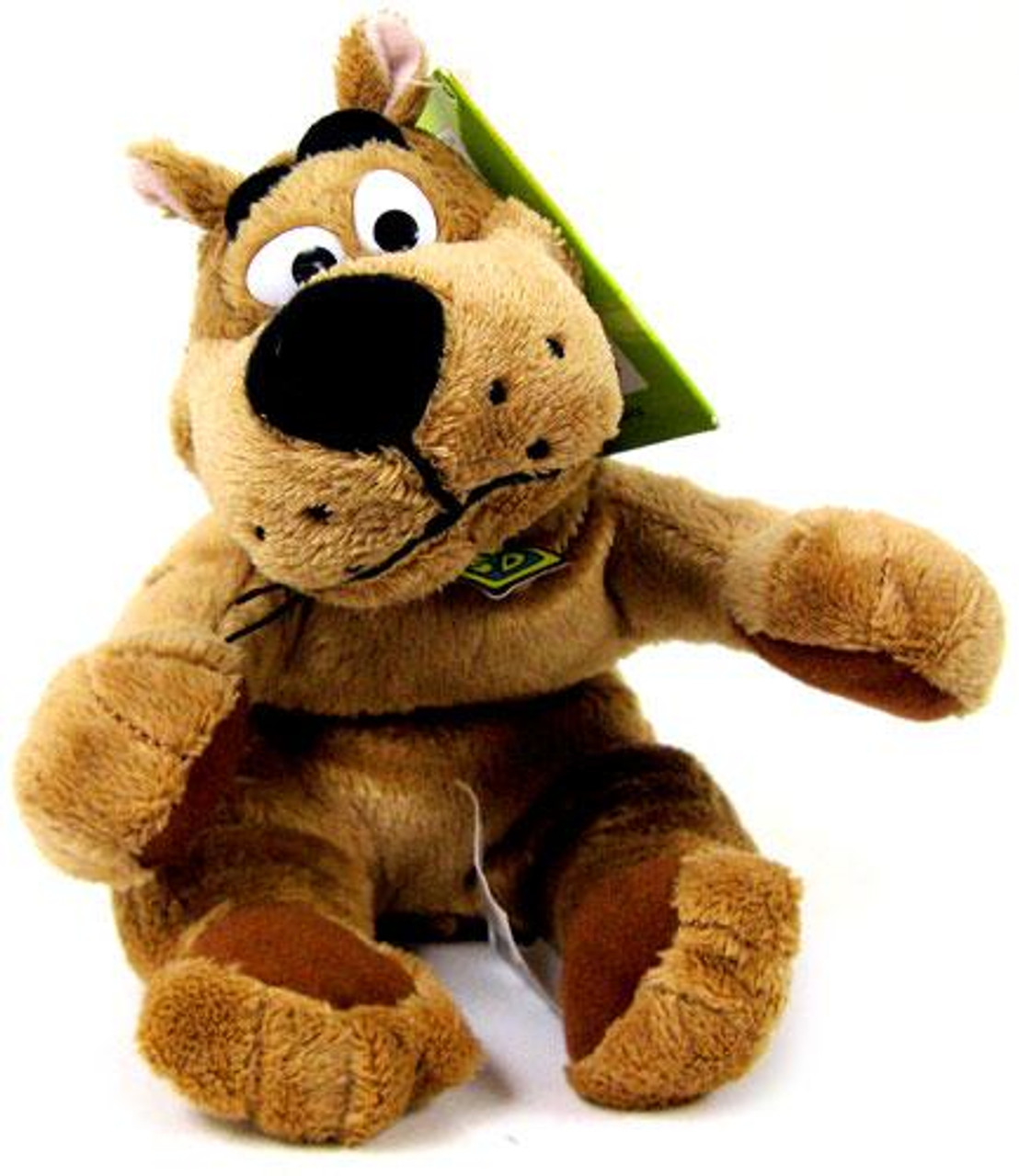 Scooby Doo Plush Figure
