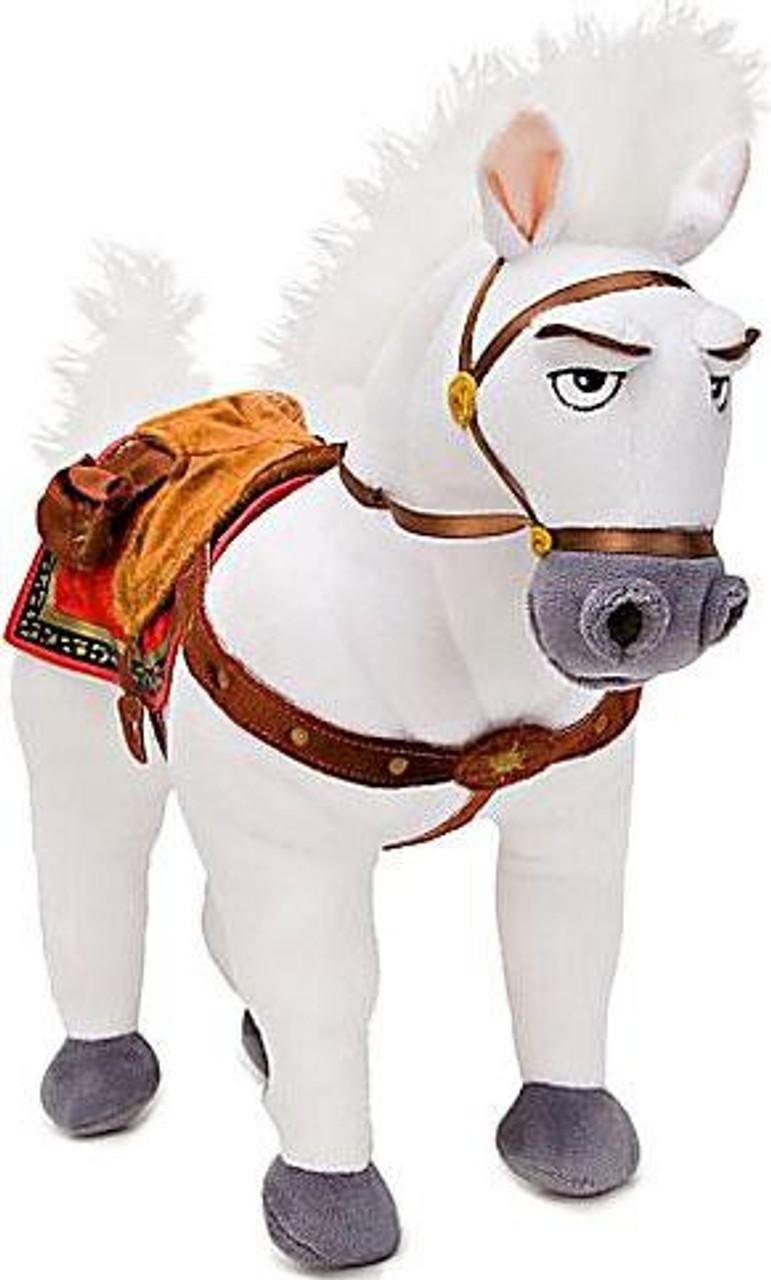 Disney Tangled Maximus the Horse 14-Inch Plush