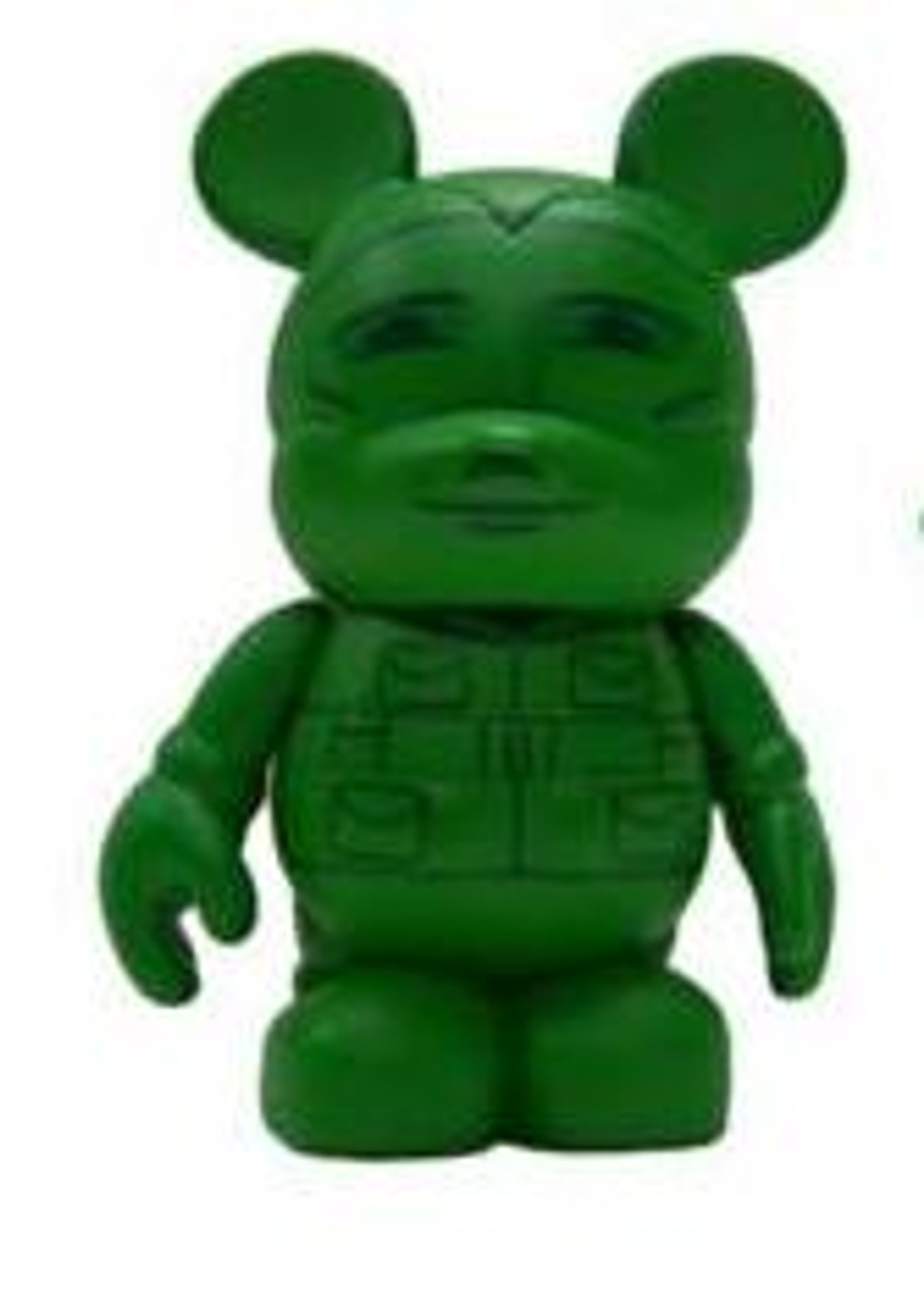 Disney Toy Story Vinylmation Army Man 3-Inch Vinyl Figure [Loose]